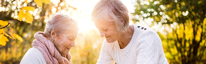 Important Considerations When Caring for an Aging Parent
