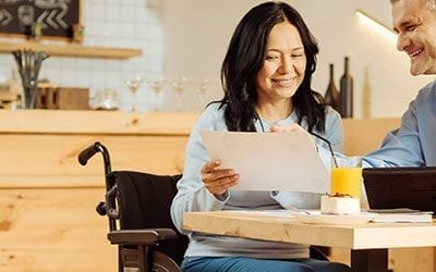 Social Security Disability Benefits and Qualification