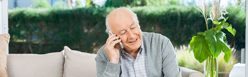 Help Seniors Avoid Loneliness While Social Distancing