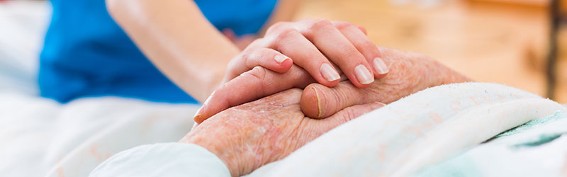 Consider COVID-19 in Your Health Care Power of Attorney
