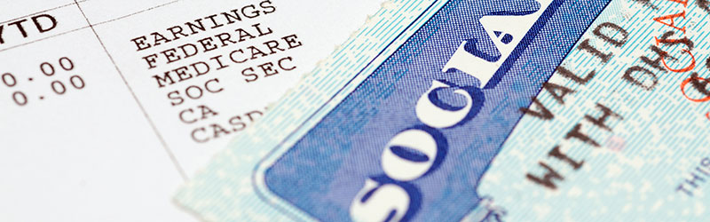 COVID-19 is Taking a Toll on Social Security Funding