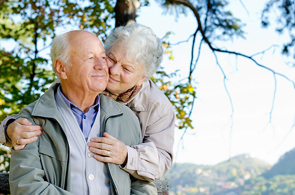 Long Term Care: When an Inheritance is Not a Good Thing