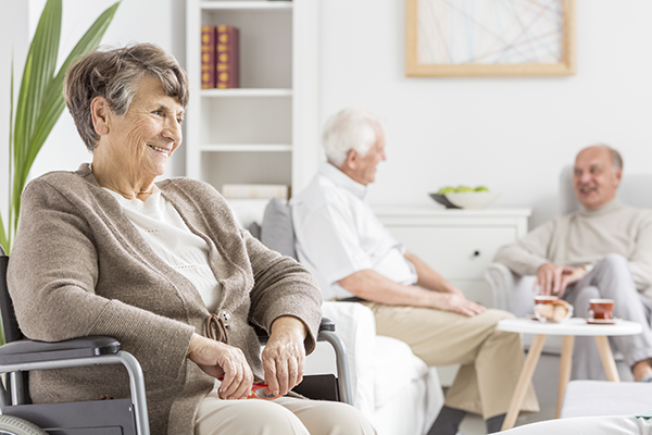 How Will the Aging Middle Class Afford Long Term Care?